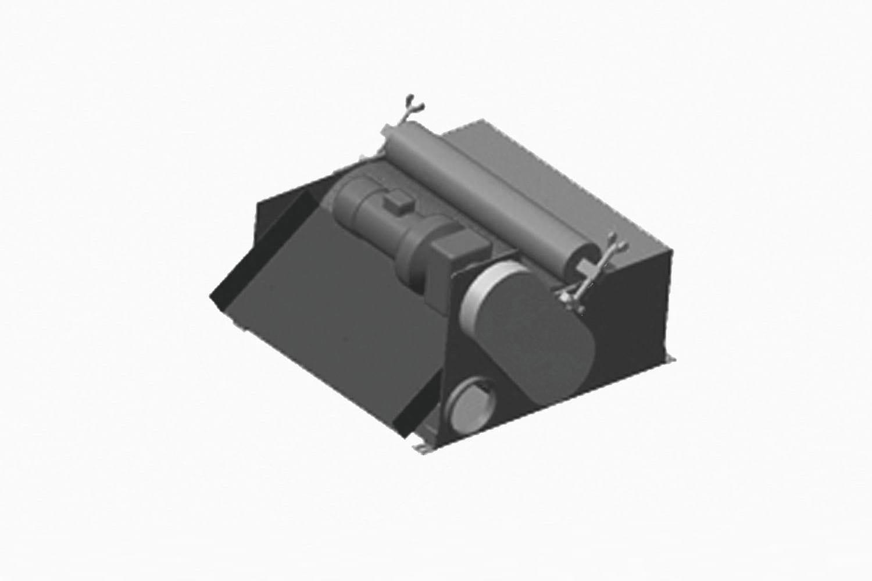 Magnetic Liquid Coolant Cleaner