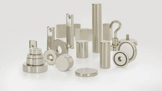 Neodymium-RareEarth-Magnets